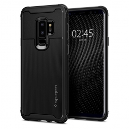 SPIGEN RUGGED ARMOR URBAN GALAXY S9+ PLUS BLACK