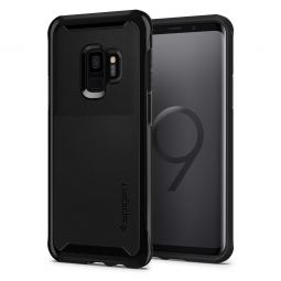 SPIGEN NEO HYBRID URBAN GALAXY S9 MIDNIGHT BLACK