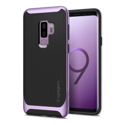 SPIGEN NEO HYBRID GALAXY S9+ PLUS LILAC PURPLE