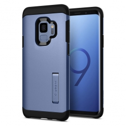 SPIGEN TOUGH ARMOR GALAXY S9 CORAL BLUE