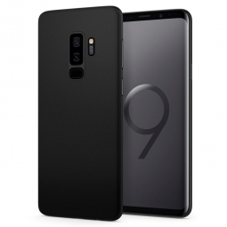 SPIGEN AIRSKIN GALAXY S9+ PLUS BLACK