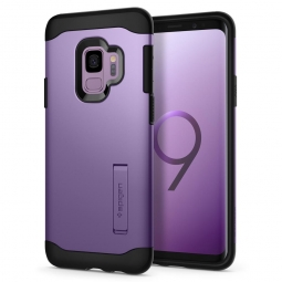SPIGEN SLIM ARMOR GALAXY S9 LILAC PURPLE