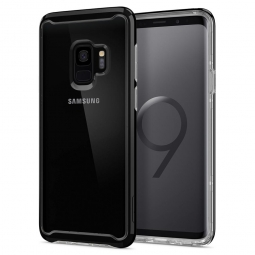 SPIGEN NEO HYBRID CRYSTAL GALAXY S9 MIDNIGHT BLACK