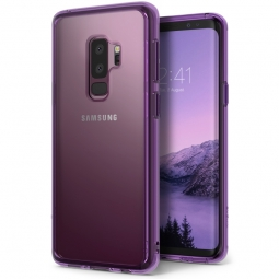 RINGKE FUSION GALAXY S9+ PLUS ORCHID PURPLE