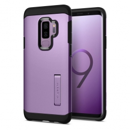SPIGEN TOUGH ARMOR GALAXY S9+ PLUS LILAC PURPLE