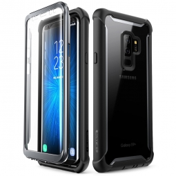 SUPCASE IBLSN ARES GALAXY S9+ PLUS BLACK
