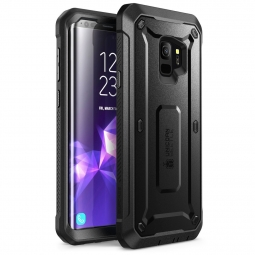 SUPCASE UNICORN BEETLE PRO GALAXY S9 BLACK