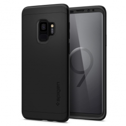 SPIGEN THIN FIT 360 GALAXY S9 BLACK