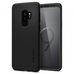 SPIGEN THIN FIT 360 GALAXY S9+ PLUS BLACK