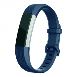 TECH-PROTECT SMOOTH FITBIT ALTA NAVY