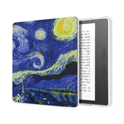 TECH-PROTECT SMARTCASE KINDLE OASIS 2 2017 STARRY NIGHT