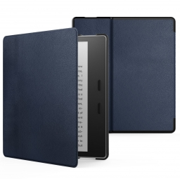 TECH-PROTECT SMARTCASE KINDLE OASIS 2 2017 NAVY