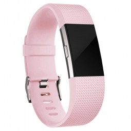 TECH-PROTECT SMOOTH FITBIT CHARGE 2 BLUSH PINK