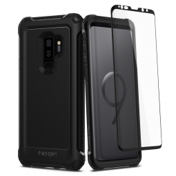 SPIGEN PRO GUARD GALAXY S9+ PLUS BLACK