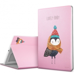 ESR ILLUSDESIGN IPAD 2017/2018 LOVELY OWL
