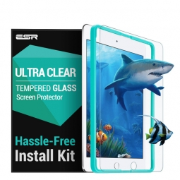 SZKŁO HARTOWANE ESR TEMPERED GLASS IPAD AIR 1/2/PRO 9.7
