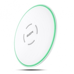 ESR PC WIRELESS CHARGER WHITE