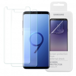 FOLIA OCHRONNA SAMSUNG SCREEN PROTECTOR GALAXY S9+ PLUS