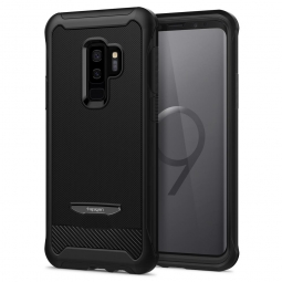 SPIGEN REVENTON GALAXY S9+ PLUS BLACK