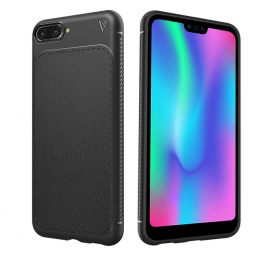 TECH-PROTECT TPULEATHER HONOR 10 BLACK
