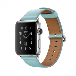 TECH-PROTECT CLASSYBAND APPLE WATCH 1/2/3/4 (42/44MM) SKY BLUE