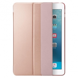 SPIGEN SMART FOLD IPAD 9.7 2017/2018 ROSE GOLD