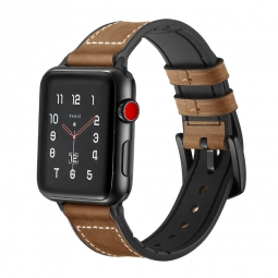 TECH-PROTECT OSOBAND APPLE WATCH 1/2/3/4 (42/44MM) VINTAGE BROWN