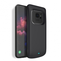 TECH-PROTECT BATTERY PACK 4700MAH GALAXY S9 BLACK