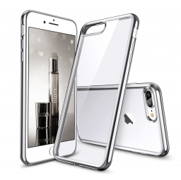 ESR ESSENTIAL IPHONE 7/8 PLUS SILVER