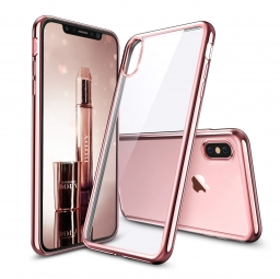 ESR ESSENTIAL IPHONE X/10 ROSE GOLD