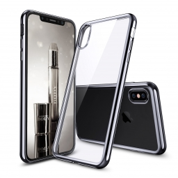 ESR ESSENTIAL IPHONE X/10 BLACK