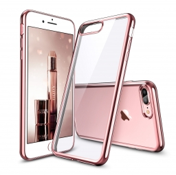 ESR ESSENTIAL IPHONE 7/8 PLUS ROSE GOLD