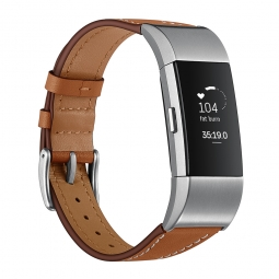 TECH-PROTECT HERMS FITBIT CHARGE 2 BROWN