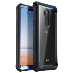 SUPCASE IBLSN ARES LG G7 THINQ BLACK/BLUE