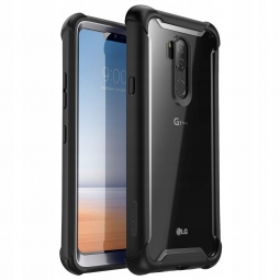 SUPCASE IBLSN ARES LG G7 THINQ BLACK
