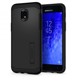 SPIGEN SLIM ARMOR GALAXY J3 2018 BLACK