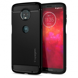 SPIGEN RUGGED ARMOR MOTOROLA MOTO Z3 PLAY BLACK