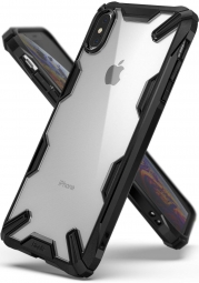 RINGKE FUSION X IPHONE X/XS BLACK
