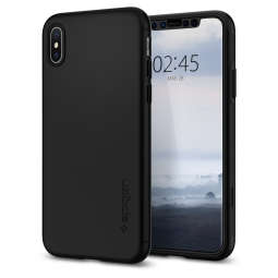 SPIGEN THIN FIT 360 IPHONE XS MAX BLACK