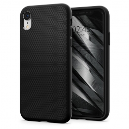 SPIGEN LIQUID AIR IPHONE XR MATTE BLACK