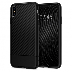 SPIGEN CORE ARMOR IPHONE XS MAX BLACK