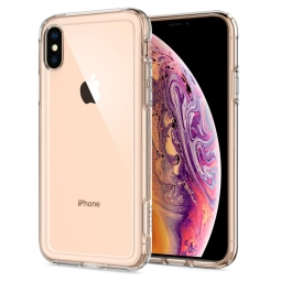 SPIGEN CRYSTAL HYBRID IPHONE XS MAX CRYSTAL CLEAR