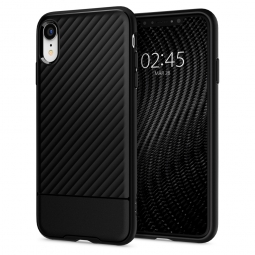 SPIGEN CORE ARMOR IPHONE XR BLACK