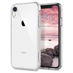 SPIGEN CRYSTAL HYBRID IPHONE XR CRYSTAL CLEAR