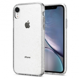 SPIGEN LIQUID CRYSTAL IPHONE XR GLITTER CRYSTAL