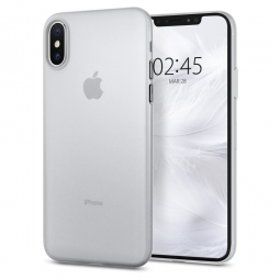 SPIGEN AIRSKIN IPHONE X/XS SOFT CLEAR