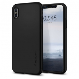 SPIGEN THIN FIT 360 IPHONE X/XS BLACK