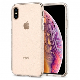 SPIGEN LIQUID CRYSTAL IPHONE X/XS GLITTER CRYSTAL