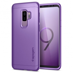 SPIGEN THIN FIT 360 GALAXY S9+ PLUS LILAC PURPLE