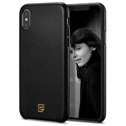 SPIGEN LA MANON CALIN IPHONE XS MAX CHIC BLACK